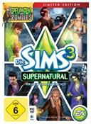 Die Sims 3: Supernatural Limited Edition (AddOn) MAC,
