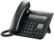 Panasonic KX-UT123NE-B schwarz,