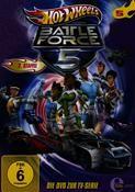 Hot Wheels - Battle Force 5 - 5.