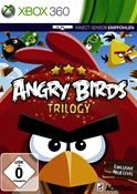 Angry Birds Trilogy ,
