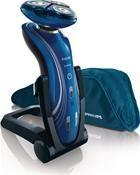 Philips RQ1155/16 SensoTouch Rasierer blau
