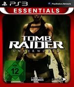 Tomb Raider: Underworld Essentials