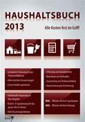 Haushaltsbuch 2013    ,