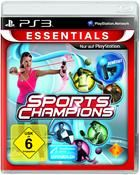 Sports Champions (Move) Essentials