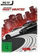 Need for Speed: Most Wanted       ,