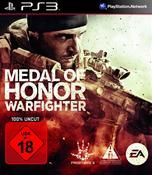 Medal of Honor: Warfighter   ,