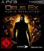 Deus Ex: Human Revolution  -,