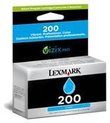 Lexmark 210 PB Tinte Cyan