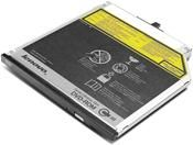 Lenovo 0A65626 ThinkPad Ultra DVD-RW Slim Drive III schwarz