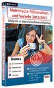 bhv Multimedia Führerschein & Verkehr 2012/2013,