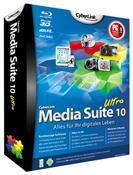 CyberLink Media Suite 10 Ultra Upgrade