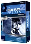 Franzis Quick Blu-Ray Rip & Copy 2