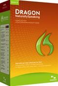 Nuance Dragon NaturallySpeaking 12 Home   ,