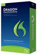 Nuance Dragon NaturallySpeaking 12 Premiun Upgrade,
