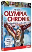 USM Die große Olympia Chronik 2012