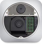Apple Mac mini MD388D/A OS X (Art.-Nr. 90488809) - Vorschaubild #4
