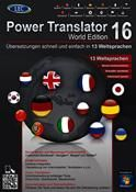 Power Translator 16 World Edition
