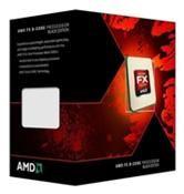 AMD FX-8350 Boxed (Art.-Nr. 90489147) - Bild #2