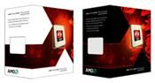 AMD FX-8350 8-Kern (Octo Core) CPU mit 4.00 GHz, Boxed mit Lüfter