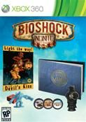 BioShock Infinite Premium Edition .,