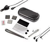 Hama Deluxe-Set 12in1 für Playstation Vita grau/schwarz