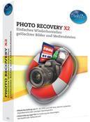 Creetix Photo Recovery X2