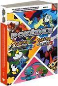 Pokémon Schwarz/Weiss 2 Pokedex
