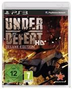 Under Defeat HD Deluxe Edition  ,