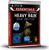 Heavy Rain Essentials