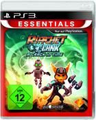 Ratchet & Clank: A Crack in Time   ,