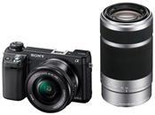 Sony NEX-6 16-50mm/55-210mm Kit
