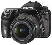 Pentax K-5 II Kit 18-55mm WR