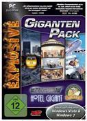 Explosive Giganten Pack