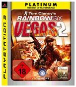 Rainbow Six Vegas 2 Platinum   ,
