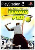 International Tennis Pro  ,