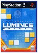Lumines Plus  ,