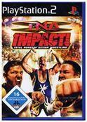 TNA Impact! Wrestling  ,