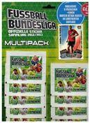 Bundesliga-Sticker 2012/2013     ,