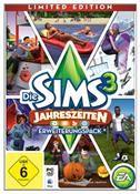 Die Sims 3: Jahreszeiten Add-On     ,