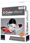Franzis X-Color Effects Pro 8