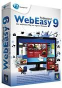 Avanquest WebEasy 9 Professional