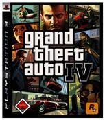 Grand Theft Auto IV (GTA4) -uncut-      ,