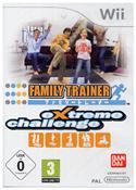 Family Trainer: Extreme Challange