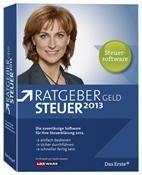 Lexware ARD Ratgeber-Geld Steuer 2013