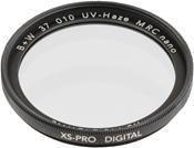 B+W XS-Pro Digital 010 UV-Haze-Filter MRC nano 37mm