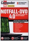 Notfall-CD 4.0 (Computer Bild)
