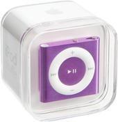 Apple iPod shuffle 5G 2GB violett
