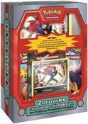 Pokemon Cards Zoroark-Box