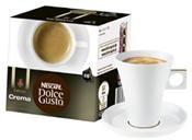 Nescafé Dolce Gusto Dallmayr Crema d´Oro