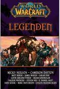 World of Warcraft: Kurzgeschichten